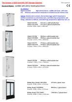 CRT Storage Cabinets - 3