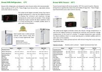 Maternity Refrigeration - 2