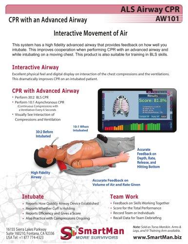 ALS CPR