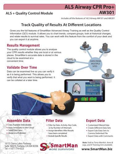 ALS CPR Pro+