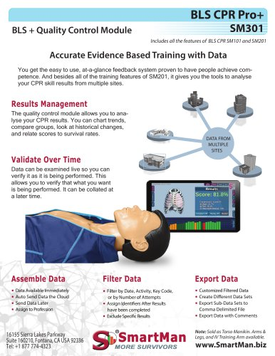BLS CPR Pro+