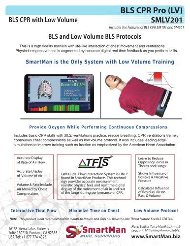 BLSLV CPR Pro
