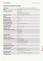 Lithobox ® Zero Ultrasonic Pneumatic Lithotripter - 8
