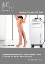 Modus Cellulite AWT Shock Wave®