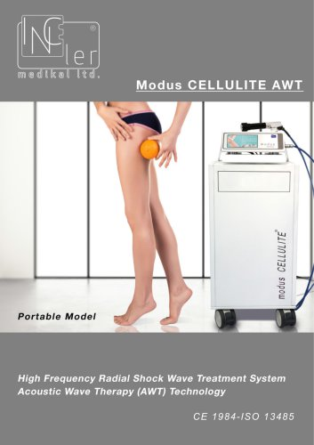 Modus Cellulite AWT Shock Wave®