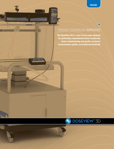 DoseView 3D