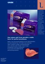 Dental BasePlates - 1