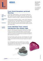 Dental BasePlates - 2
