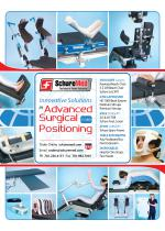 Innovative Solutions in Advanced Surgical Positioning 2020