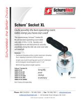 Schure Socket XL Sell Sheet
