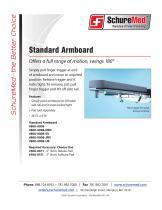 Standard Armboard Sell Sheet