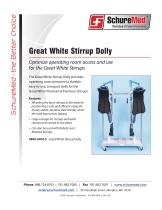 Stirrup Dolly Sell Sheet