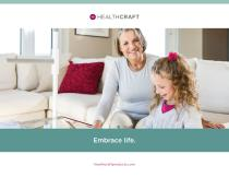 HealthCraft-Brochure