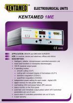KENTAMED 1ME