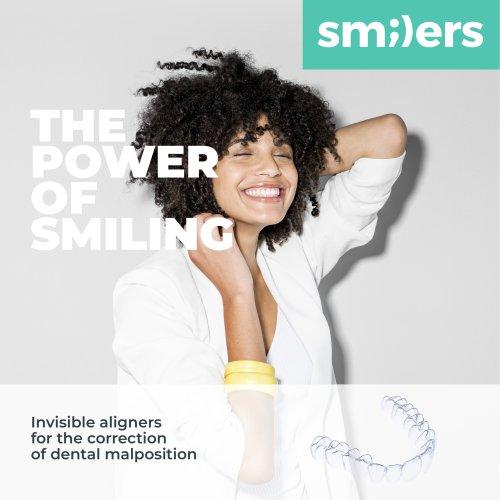 SMILERS - EN