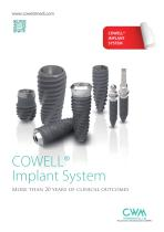 COWELL® Implant System
