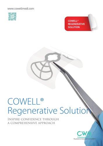 COWELL® Regenerative Solution