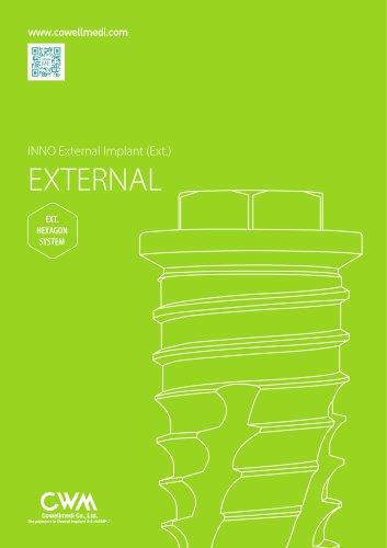 INNO External Implant