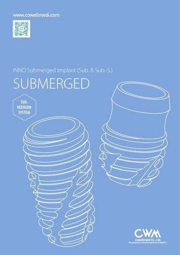 INNO Submerged Implant