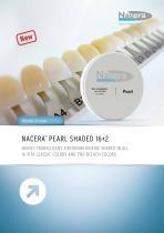 NACERA Pearl colors