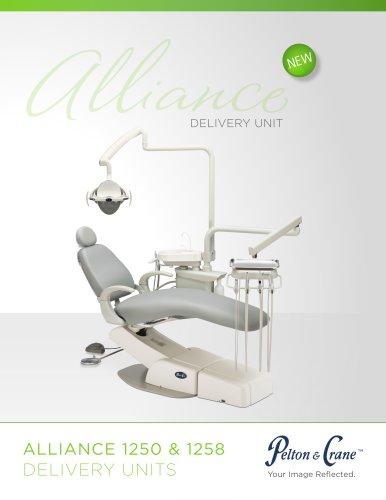 ALLIANCE 1250 & 1258