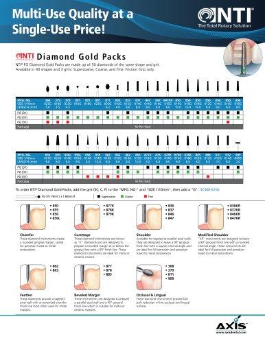NTI Diamonds