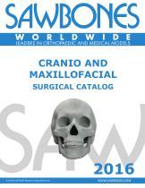 CRANIO AND MAXILLOFACIAL SURGICAL CATALOG