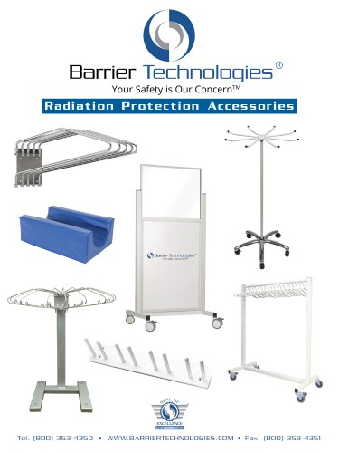 X-Ray Accessories