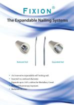 the expandable nailing systems - 1