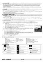 Kinetec Prima Advance with Washable Pads - 9