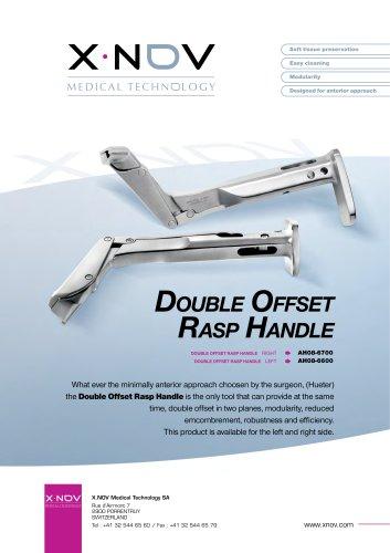 DO rasp handle