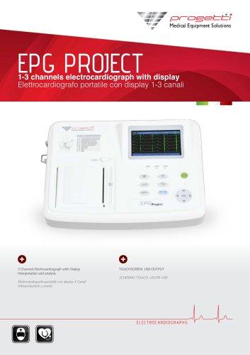 ECG project B
