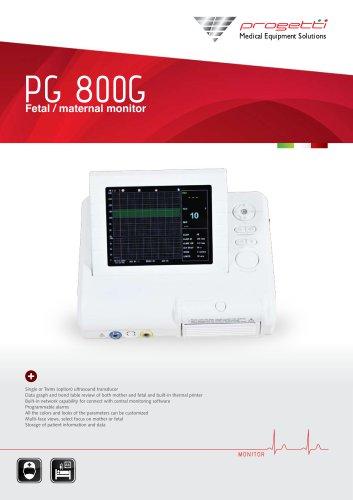PG 800G