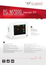 PG M7000