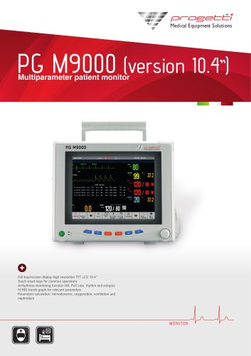 "PG M9000  (version 10"")"