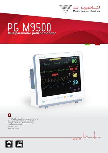 PG M9500