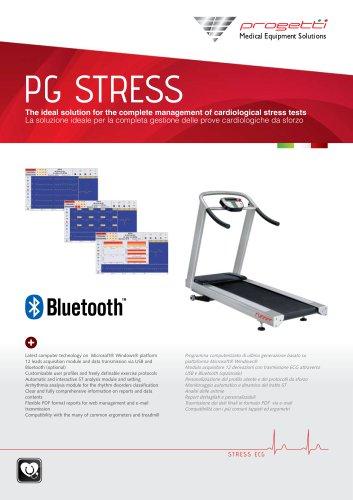 PG STRESS