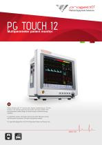 PG TOUCH 12