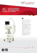 PG V5000D