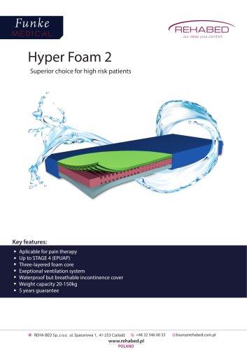Hyper Foam 2