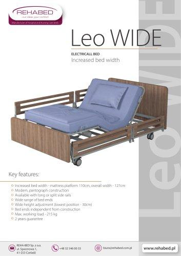 Leo WIDE