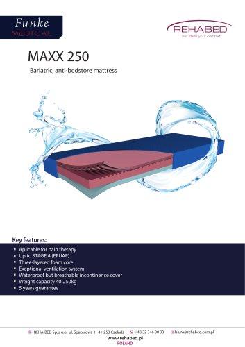 MAXX 250