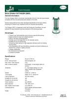 Sieve Shaker OCTAGON 200CL
