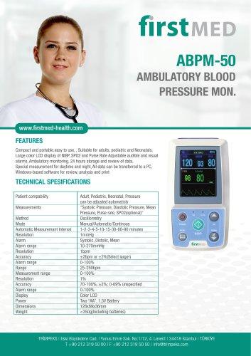 ABPM-50