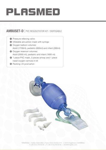AMBUSET-D