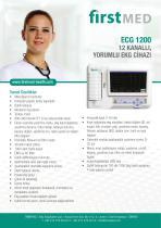 ECG-1200 - 1