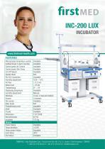 INC-200 LUX - 1
