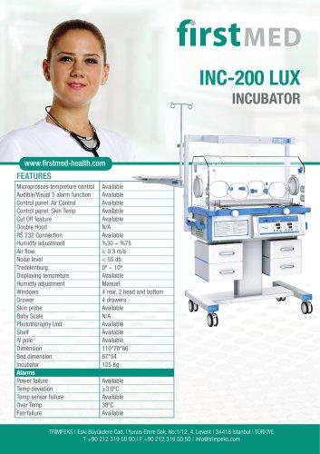 INC-200 LUX