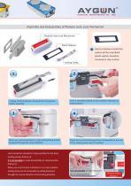 Auto Lock Mechanism - 4