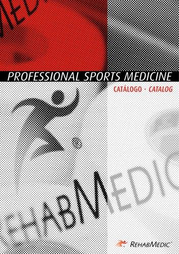 PROFESSIONAL SPORTS MEDICINE CATALOG